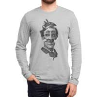 The Visionary - mens-long-sleeve-tee - small view