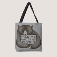Feed Me And Tell Me I'm Pretty - small view
