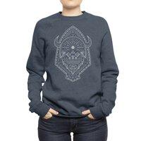 O Beautiful  - crew-sweatshirt - small view