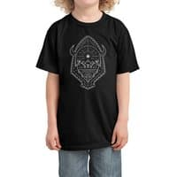 O Beautiful  - kids-tee - small view