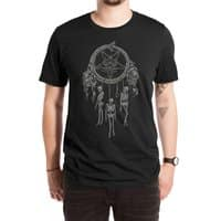 Bad-Dreamcatcher - mens-extra-soft-tee - small view