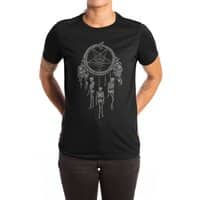 Bad-Dreamcatcher - womens-extra-soft-tee - small view