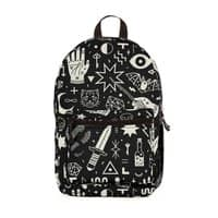 Witchcraft - backpack - small view