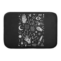 Witchcraft - bath-mat - small view