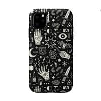 Witchcraft - double-duty-phone-case - small view