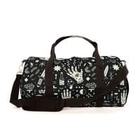 Witchcraft - duffel-bag - small view