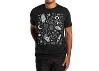 Witchcraft - mens-extra-soft-tee - small view