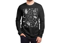 Witchcraft - mens-long-sleeve-tee - small view