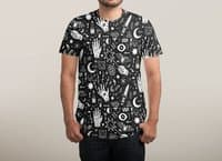 Witchcraft - mens-sublimated-tee - small view