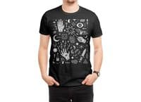 Witchcraft - mens-regular-tee - small view