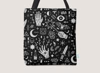 Witchcraft - tote-bag - small view