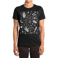 Witchcraft - womens-extra-soft-tee - small view