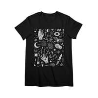 Witchcraft - womens-premium-tee - small view