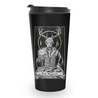 The Magician - travel-mug - small view