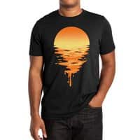 Sunset 6 - mens-extra-soft-tee - small view