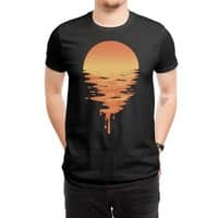 Sunset 6 - mens-regular-tee - small view