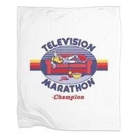 Television Marathon Champion - small view