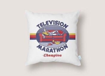 Television Marathon Champion