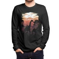 From Jungle to City - mens-long-sleeve-tee - small view