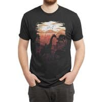 From Jungle to City - mens-triblend-tee - small view