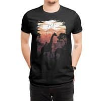 From Jungle to City - mens-regular-tee - small view