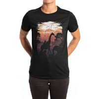 From Jungle to City - womens-extra-soft-tee - small view