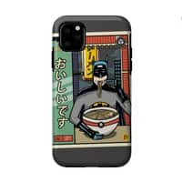 and Ramen - double-duty-phone-case - small view