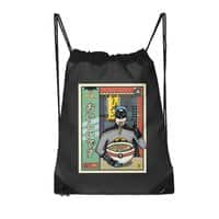 and Ramen - drawstring-bag - small view