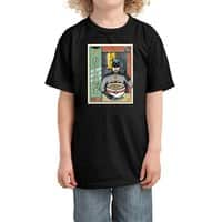 and Ramen - kids-tee - small view