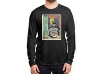 and Ramen - mens-long-sleeve-tee - small view
