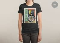 and Ramen - womens-triblend-tee - small view