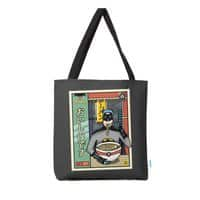 and Ramen - tote-bag - small view