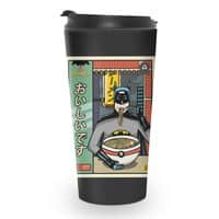 and Ramen - travel-mug - small view