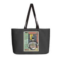 and Ramen - weekender-tote - small view