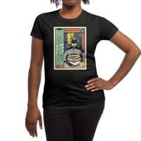 and Ramen - womens-regular-tee - small view