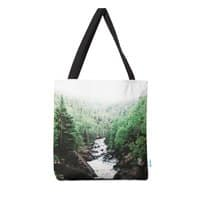 Lutsen, MN - tote-bag - small view