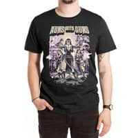 Nuns With Guns - mens-extra-soft-tee - small view