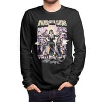 Nuns With Guns - mens-long-sleeve-tee - small view