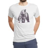 Bear Block - mens-triblend-tee - small view