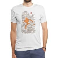 GOOD PREVAILS - mens-triblend-tee - small view