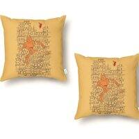 GOOD PREVAILS - throw-pillow - small view