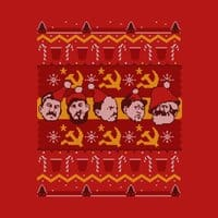 The Communist Party: Holiday Edition - small view