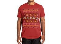 The Communist Party: Holiday Edition - mens-extra-soft-tee - small view