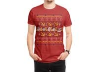 The Communist Party: Holiday Edition - shirt - small view
