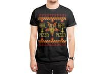 HAIL PIZZA - shirt - small view