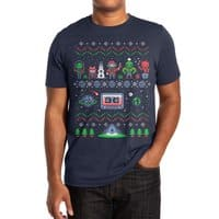 Holiday Guardians - mens-extra-soft-tee - small view