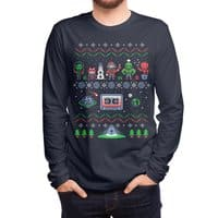 Holiday Guardians - mens-long-sleeve-tee - small view