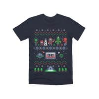 Holiday Guardians - mens-premium-tee - small view