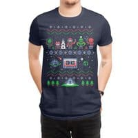 Holiday Guardians - mens-regular-tee - small view