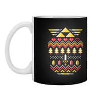 Triforce Holiday - small view